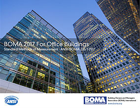 BOMA 2017 Office Coverpage