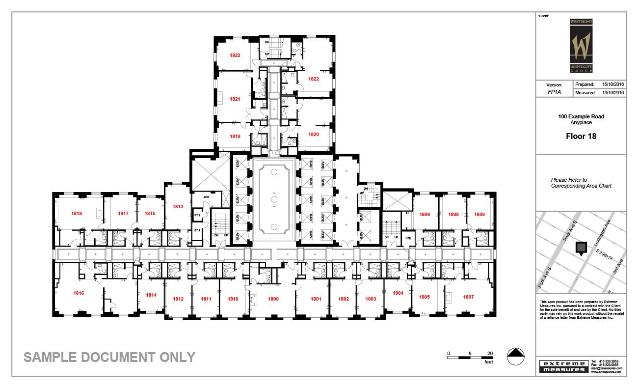 100 Floor Plan Samples Chief Architect Home Design